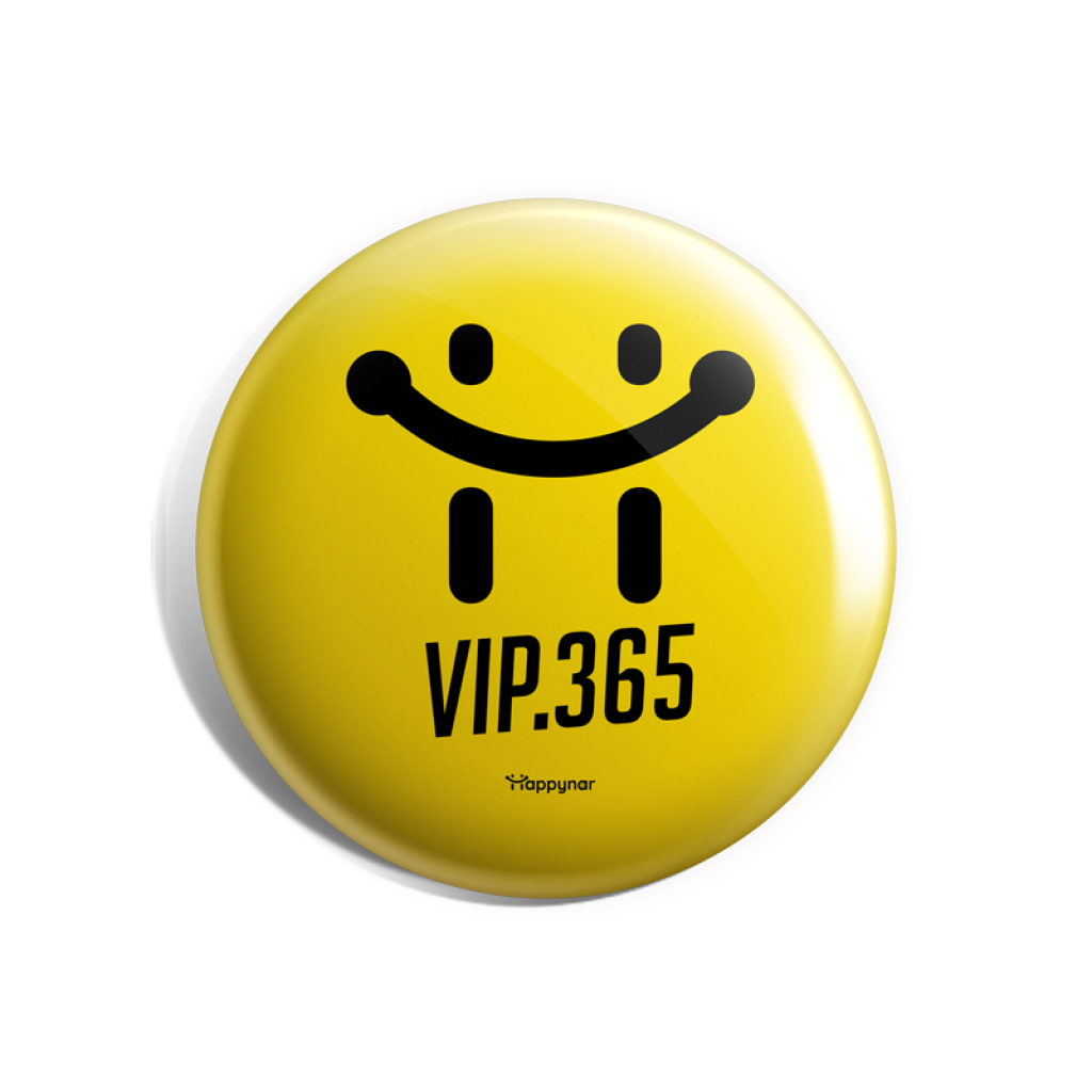 HAPPY VIP PASS
