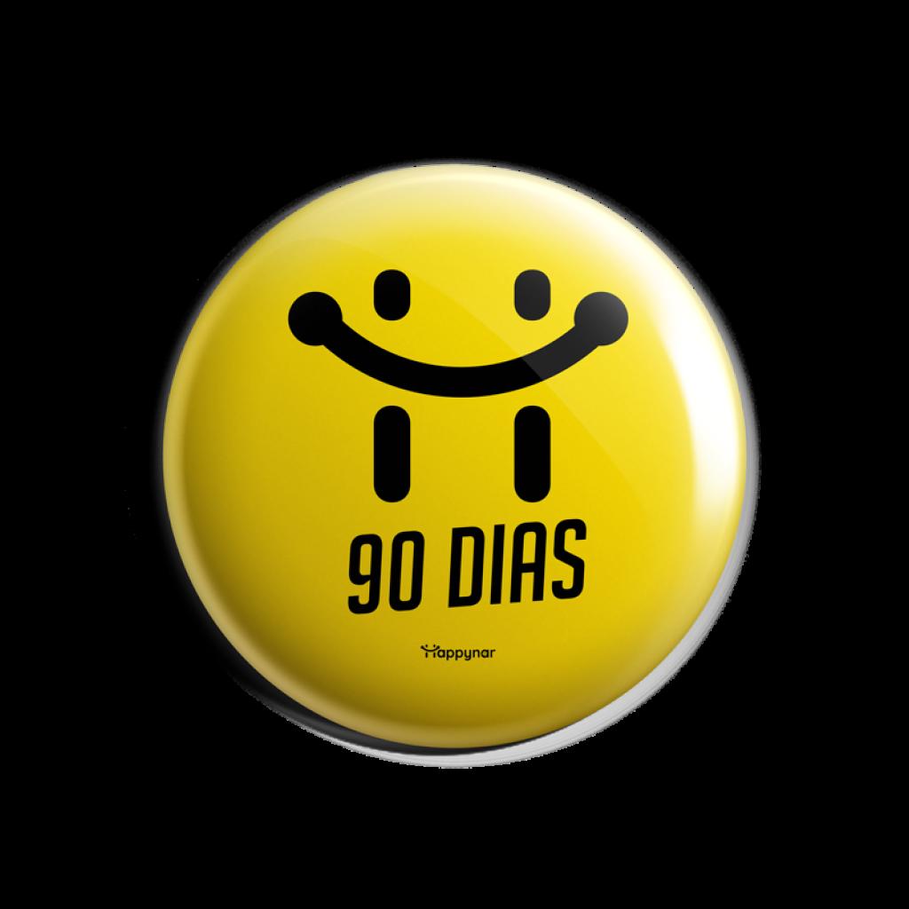 TO HAPPY 90